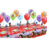 10 Kişilik Dora Mini Set