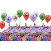 10 Kişilik Prenses Mini Set