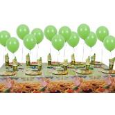 10 Kişilik Tinkerbell Mini Set