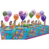 10 Kisilik Winnie The Pooh Mini Set