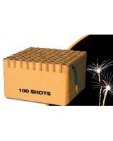 100 Atar 1 inç Batarya..
