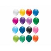 100lü 12 inç Pastel Renk  Latex Baskı Malı Balon