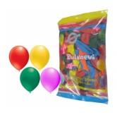 100lü 9 İnç Pastel Renk Dekorasyon Balon