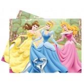 120X180 Santim Prenses Fairytale Masa Örtüsü