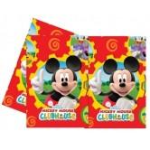 120x180 Cm. Mickey Club House Masa Örtüsü
