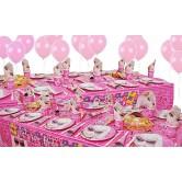 20 Kişilik Barbie Süper Set