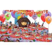 20 Kişilik Dora Lüks Set