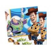 20 Adet 33x33 Cm. Toy Story 3 Kağıt Peçete