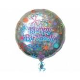 32 inc Birthday Celebration Folyo Balon