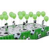 8 Kişilik 3D Soccer Mini Set