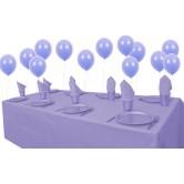 8 Kişilik Pastel Violet Mini Set