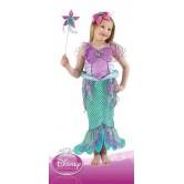 Ariel Kız Kostümü