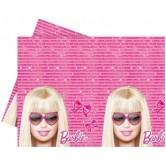 Barbie Fabuluous Masa Örtüsü