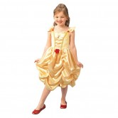 Bella Klasik Kız Kostümü