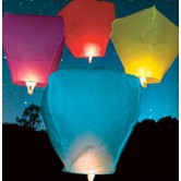 Dilek Feneri (Dilek Balonu)