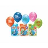 Happy Birthday Balonları