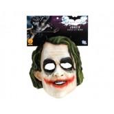 Joker 3/4 Vinly Maske