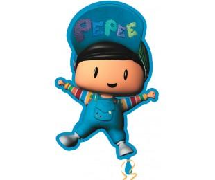Pepee Supershape Folyo Balon