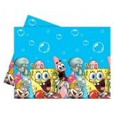 Sponge Bob Party Masa Örtüsü