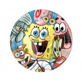 Sponge Bob Party Tabak