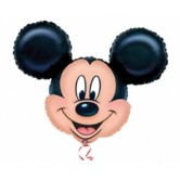 SuperShape Mickey Mouse Folyo Balon