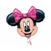 Supershape Minnie Mouse Folyo Balon