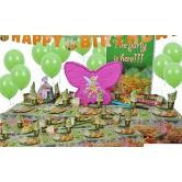 20 Kişilik Tinkerbell Lüks Set