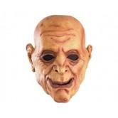 Yaşlı Adam Maske
